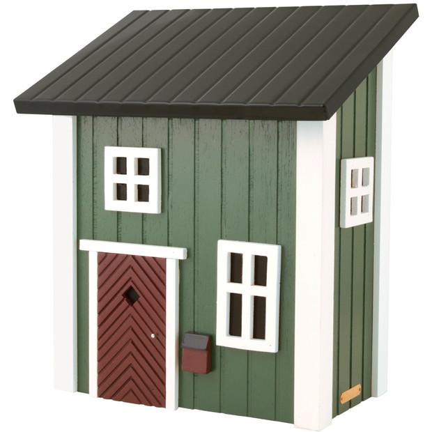 Kleines Schwedenhaus briefkasten kleines schwedenhaus 99 00