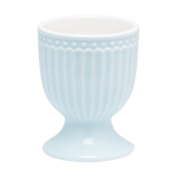 Greengate Alice blue egg cup