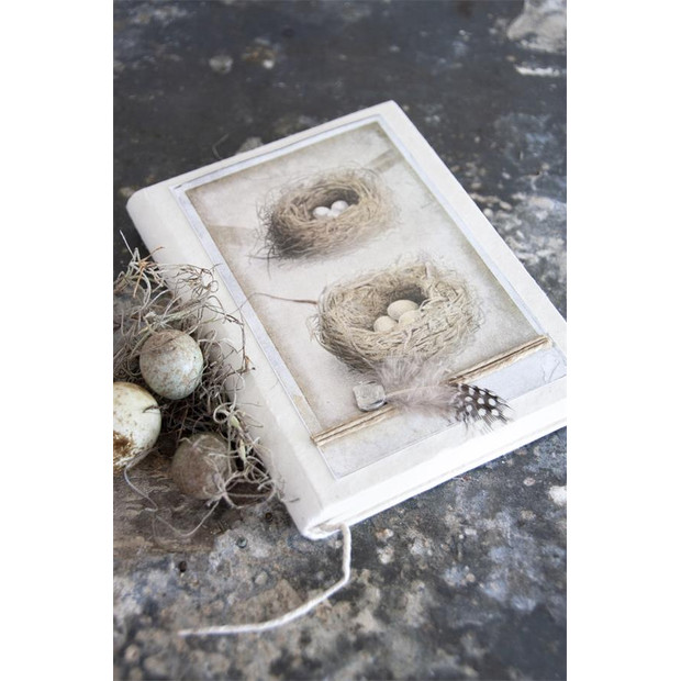 Jeanne d`arc living small note book Nest