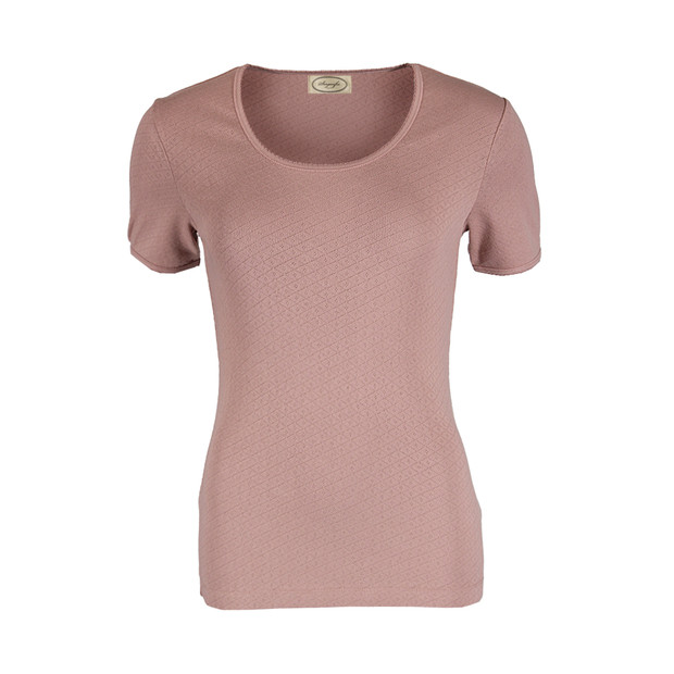 Sorgenfri Sylt Shirt Maren powder