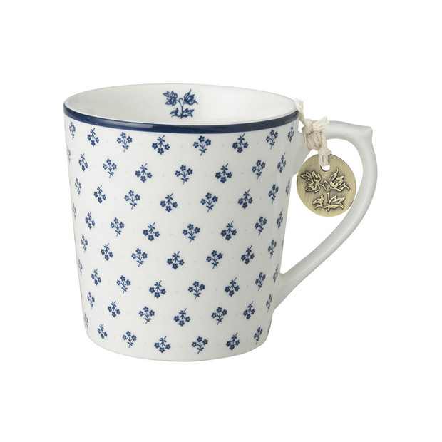 Laura Ashley Becher petit fleur