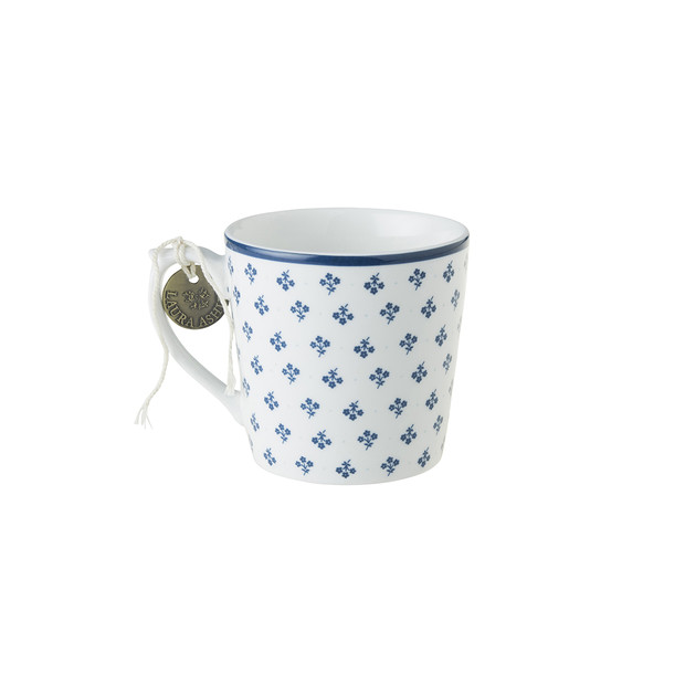 Laura Ashley Becher klein petit fleur