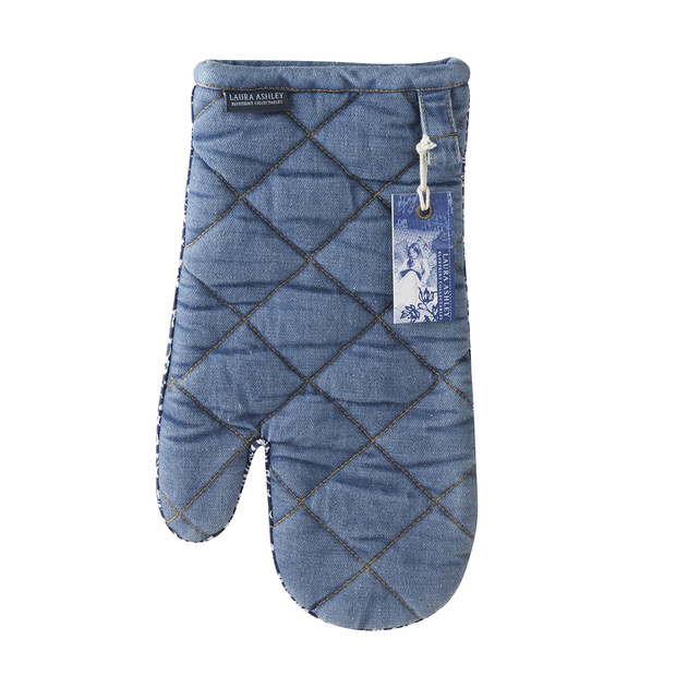 Laura Ashley Ofenhandschuh Jeans, 14,95 €