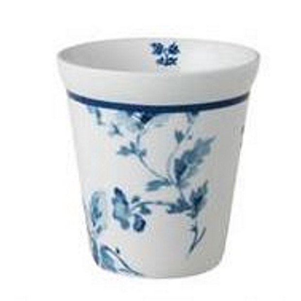 Laura Ashley Becher blue Rose